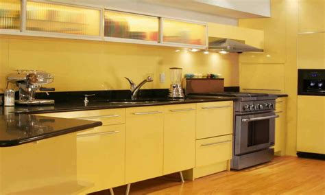 yellow and brown kitchen ideas bedroom designs for boys blue and yellow country kitchen yellow kitchen cabinets with brown