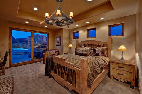 western style bedrooms custom bedroom furniture my home style
