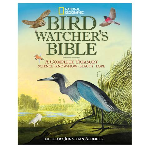 bird picture books spiral bird feeder national geographic store