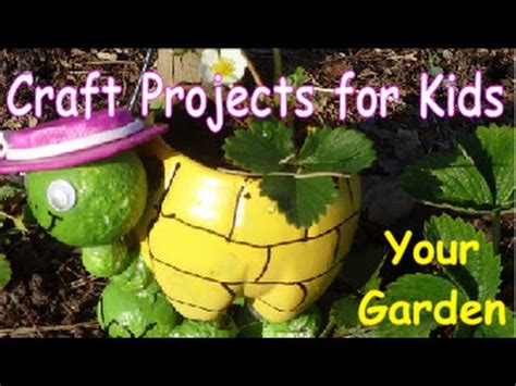 how to make a turtle out of and craft projects for how to make a turtle with