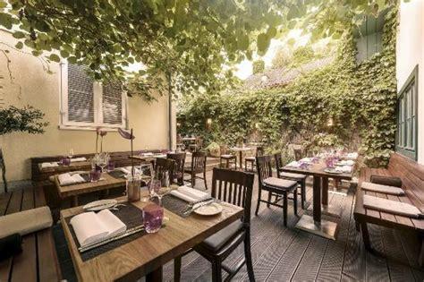 Der Garten Wien Restaurant by Garten Bild Hill Restaurant Wien Tripadvisor