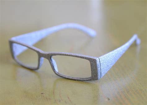 with glasses glitter glasses crap i ve made