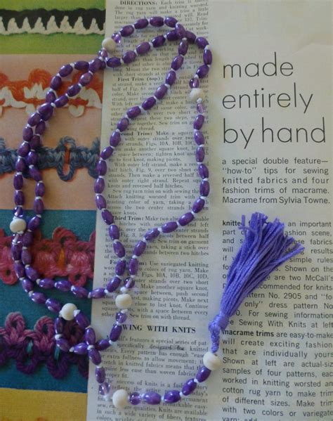 how to make mala how to make your own mala easy peasy lakshmi to shop