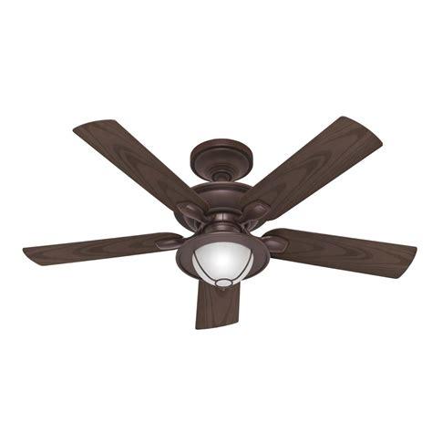 outdoor ceiling fan light kits shop 52 in maribel outdoor new bronze outdoor