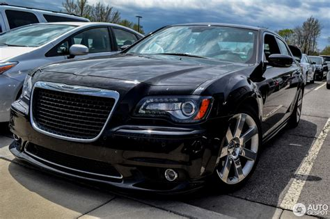 2013 Chrysler 300c by Chrysler 300c Srt8 2013 4 May 2014 Autogespot