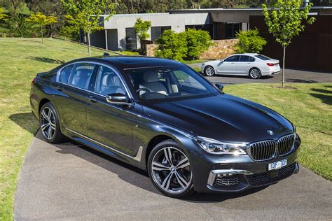 Bmw 7 Series by 2016 Bmw 7 Series Review Caradvice