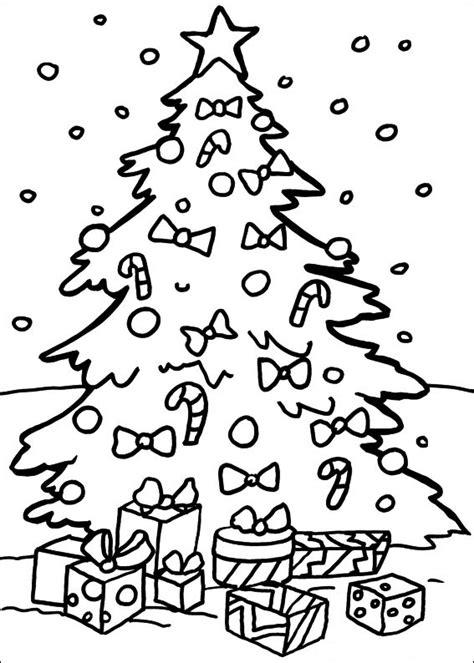 dibujos arboles navidad te cuento un cuento 193 rbol de navidad para colorear