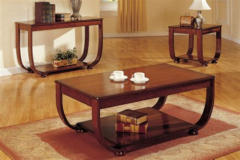 table set living room living room contemporary arched legs living room table