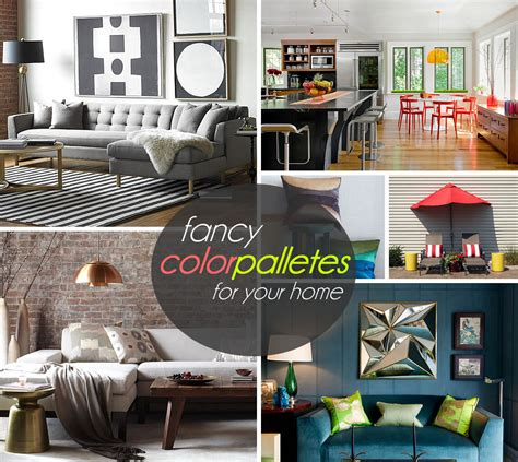 gray color palette interior design three stunning color palettes for your interior