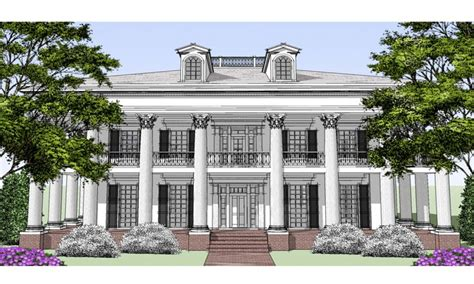 architectural plans for homes georgian architecture house plans free