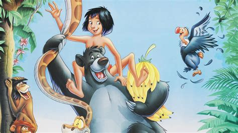 jungle book pictures the jungle book fanart fanart tv