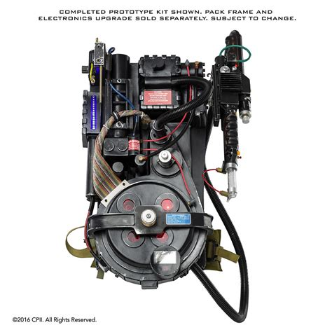 Ghostbusters Proton Pack Toys proton pack toys