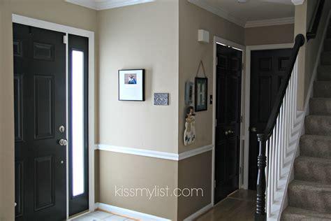 black door interior painting interior doors black my list