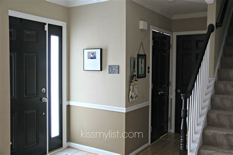 black doors interior painting interior doors black my list