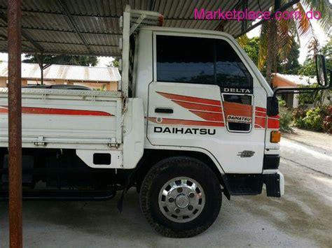 Daihatsu Delta by Camion Daihatsu Delta Blanco 2000 Veh 237 Culos Pesados