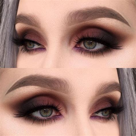 make up best 25 make up looks ideas only on make up