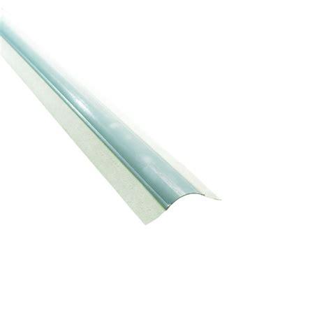installing paper corner bead beadex paper faced metal inside corner bead bullnose 3 4