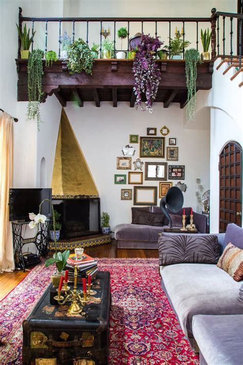 home decor bohemian bohemian interior design trend and ideas boho chic home