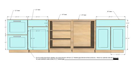 standard kitchen cabinet width the common standard kitchen cabinet sizes that must be