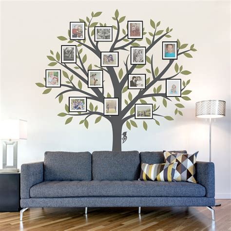 images of wall stickers family tree wall decal tree wall sticker nature wall decal