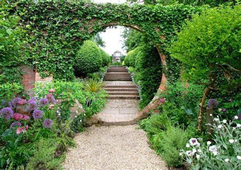 green garden flowers a real secret garden news pioneer settler