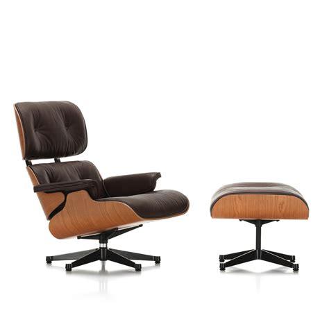 Eames Chair Ottoman by Vitra Lounge Chair Ottoman Kirschbaum
