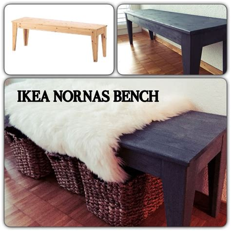 nornas hack ikea nornas bench ikea hack new home ikea