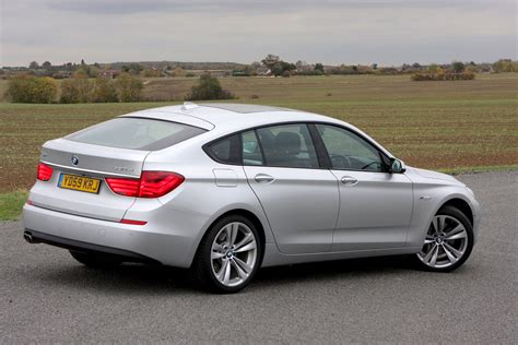 Bmw 5 Series Gt by Bmw 5 Series Gt 2009 2017 Buying And Selling Parkers