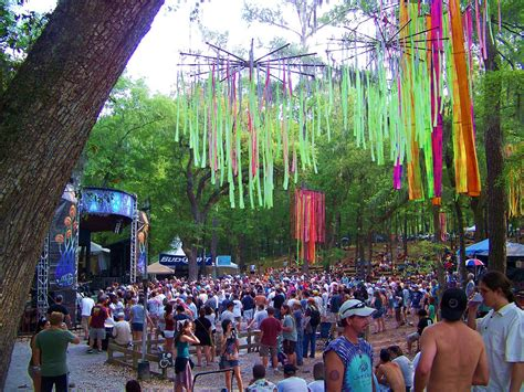 festival in florida magnolia spirit of the suwannee park live