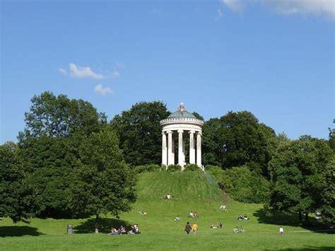 Geburtsklinik München Englischer Garten by Top 10 Aktivit 228 Ten Mit Kindern Im E Garten My City Baby