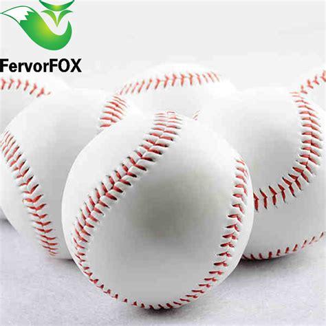 handmade rubber st hq 9 handmade baseballs pvc rubber inner st