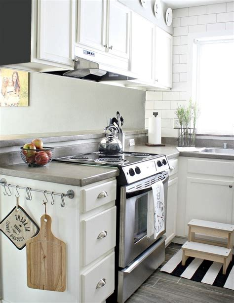 kitchen design photos for small kitchens small kitchen design ideas that looks bigger and modern