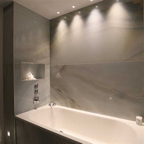 bathroom led lights waterspring led bathroom ceiling light ip