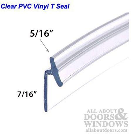 glass shower door hinge gasket frameless shower door seal shower door side seal