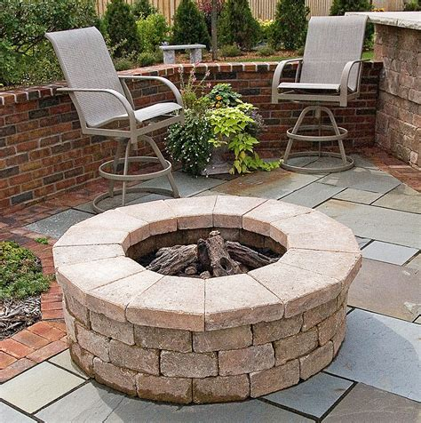 landscape pits pit and landscape design in appleton wi