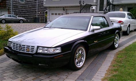 2002 Cadillac Eldorado by 2002 Cadillac Eldorado Information And Photos Zombiedrive