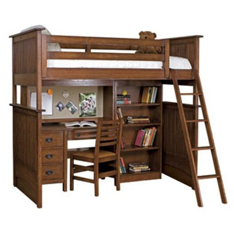 bed with desk bedroom cheap bunk beds loft beds for cool