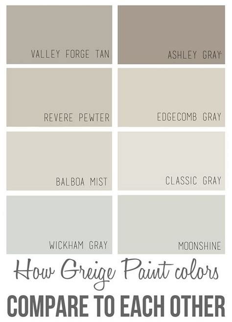 list of neutral colors interiors interior design ideas home bunch