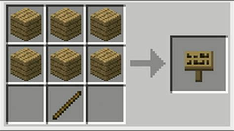 crafting for e003 minecraft all crafting recipes