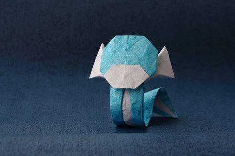 all origami origami gotta fold em all
