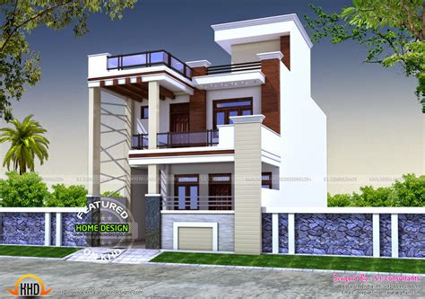 plans for houses 24x55 house plan kerala home design and floor plans