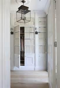 hideaway closet doors closet doors design ideas
