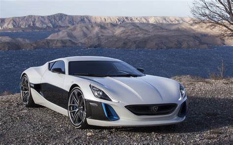 Car Wallpapers Cars by Rimac Concept One Concept Car Wallpapers Hd Wallpapers