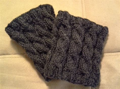 knit boot cuffs pattern free find out what jen finds about knitting what are boot