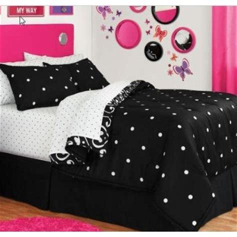 polka dots bedding set black and white polka dot bedding themed bedroom ideas