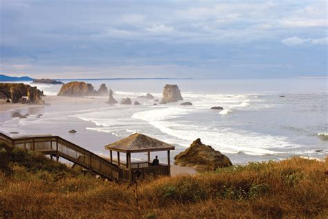 best small towns to visit best small towns to visit on the oregon coast
