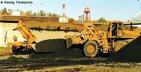 Car Dump by Freight And Passenger Cars Difco Dump Car