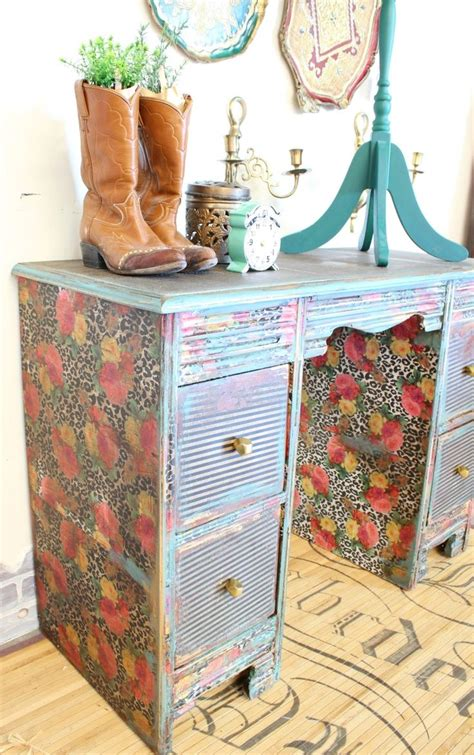 how to decoupage on furniture 25 b 228 sta id 233 erna om decoupage furniture p 229
