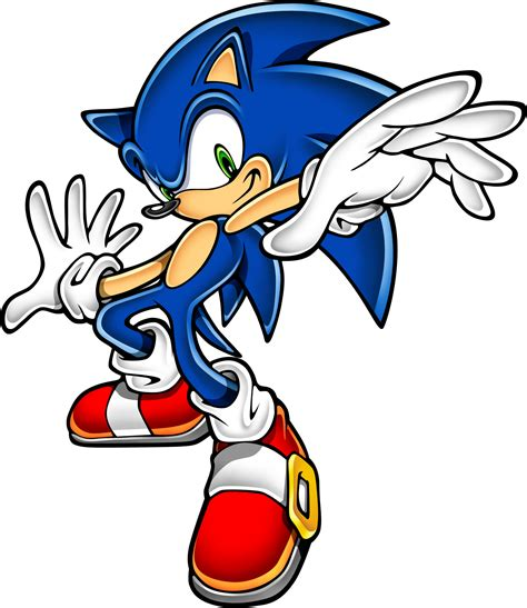 sonic the hedgehog sonic the hedgehog is getting a mxdwn