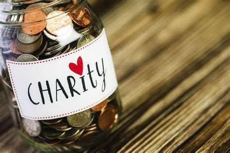 for charity how charities weathered the fundraising crisis